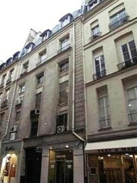 RUE D'ABOUKIR - Paris 02<br />Location de bureaux - 162 m² à 475 m²
