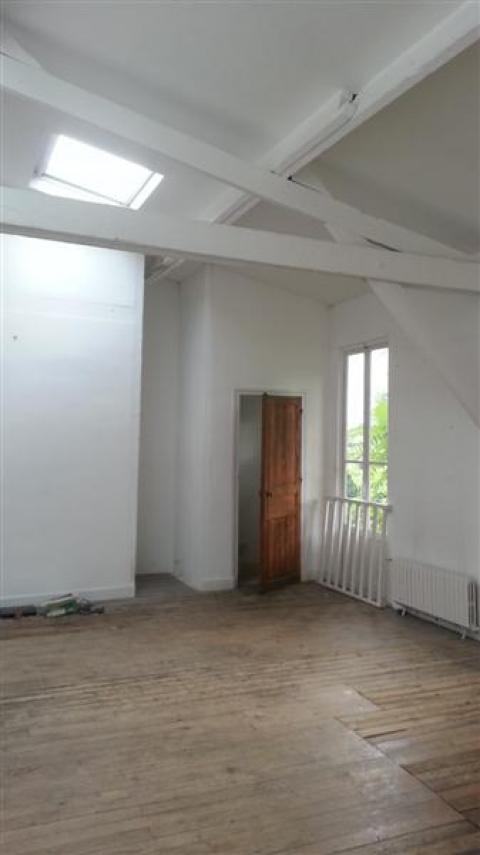 Location Bureaux et activités légères PARIS - Photo 4