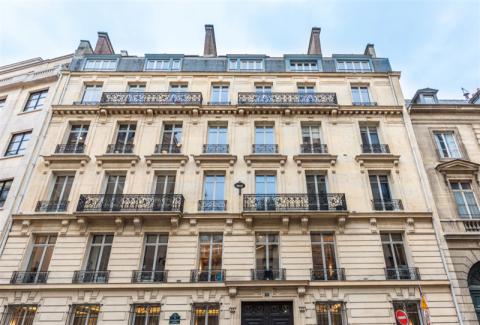Location Bureaux PARIS - Photo 1