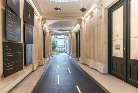 Location Bureaux PARIS - Photo 3