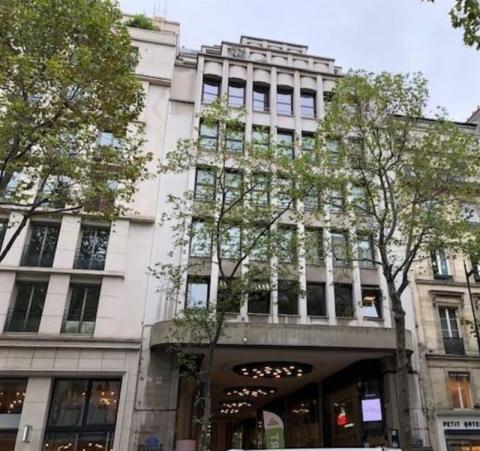 Place de la madeleine - Paris 08<br />Location de bureaux - 30 m²