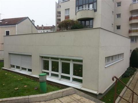 Bureaux de standing à louer -  Nogent-sur-marne - RER A