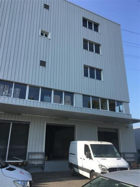Location Activités Entrepôts ROSNY SOUS BOIS - Photo 1