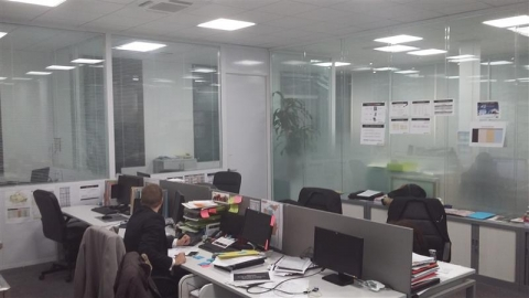 Location Bureaux et activités légères CRETEIL - Photo 3