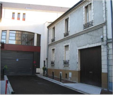 Location Bureaux SAINT MANDE - Photo 1