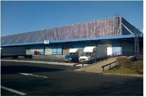 Location Entrepôts RUNGIS - Photo 1