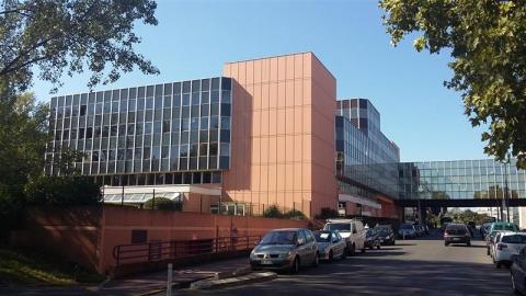 Péripôle 1 - Val de Fontenay - Bureaux à vendre ou à louer