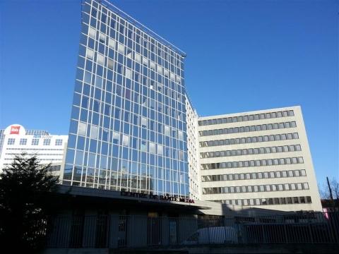 LE MELIES - Bureaux climatisés aux portes de Paris - Métro Porte de Montreuil