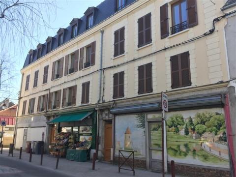 Location Commerces MONTFERMEIL - Photo 1