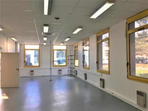 Location Bureaux et activités légères CRETEIL - Photo 2
