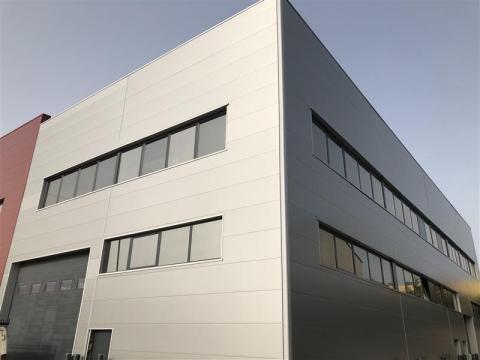 Activité à Louer - Bâtiment d'activité Neuf à la location - Bry sur Marne - RER A - Autoroute A4