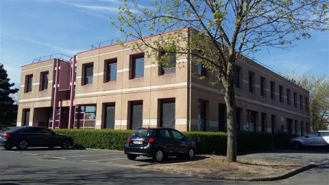 Location Bureaux CRETEIL - Photo 1