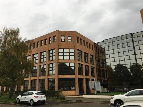 Location Bureaux et activités légères LE PECQ - Photo 1