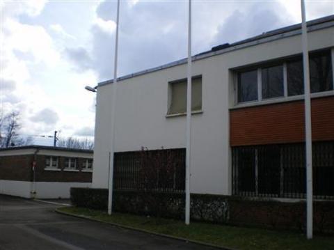 Location Bureaux et activités légères AUBERGENVILLE - Photo 1