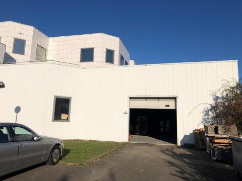 Technoparc Poissy Bureaux et Activité
