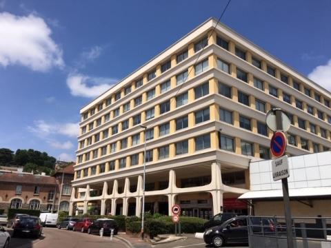 Vente Investisseur Bureaux LE PECQ - Photo 1