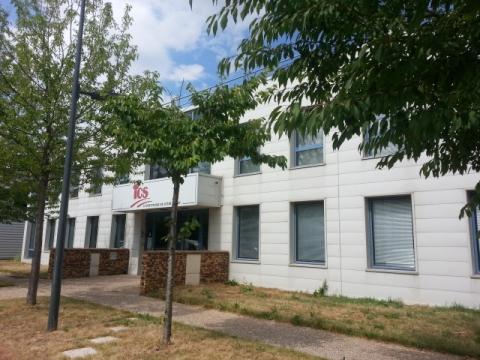 Location Bureaux et activités légères CROISSY SUR SEINE - Photo 3