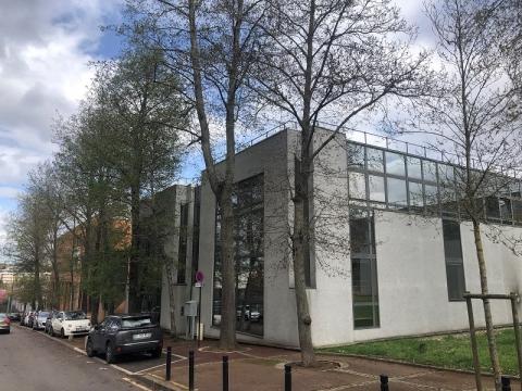 Bureaux 210 m² accès ERP Bel Air St Germain en Laye