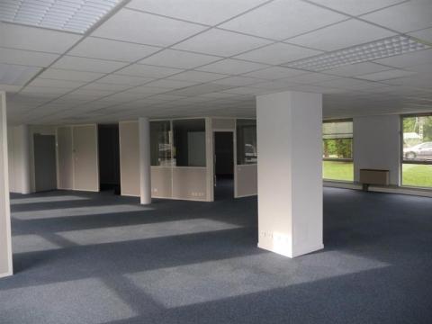 Location Bureaux LABEGE - Photo 6