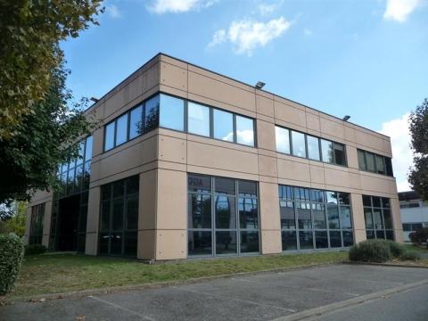 Bureaux à la location - Toulouse Labège Innopole