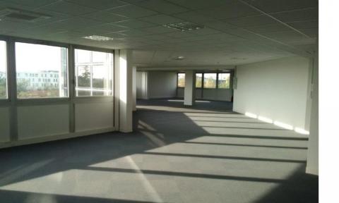 Location Bureaux BLAGNAC - Photo 1