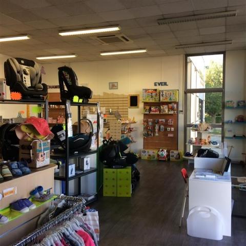 Location Commerces LABEGE - Photo 2