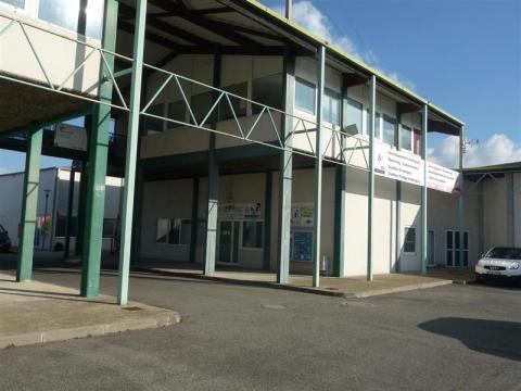 Location Bureaux PORTET SUR GARONNE - Photo 3