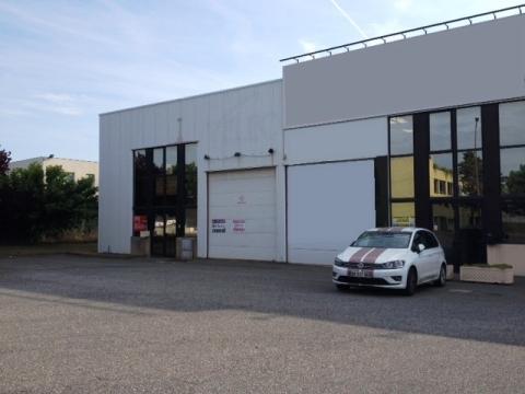 Location Activités Entrepôts TOULOUSE - Photo 1