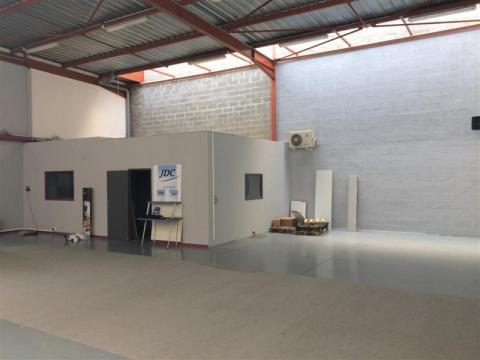 Location Bureaux et activités légères TOULOUSE - Photo 2