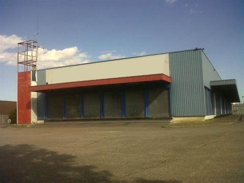 Location Activités Entrepôts TOULOUSE - Photo 2