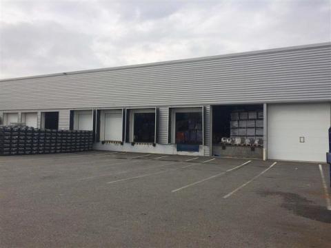 Location Entrepôts TOULOUSE - Photo 2