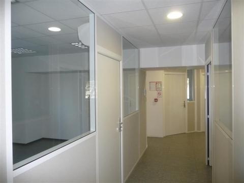 Location Bureaux et activités légères TOULOUSE - Photo 7