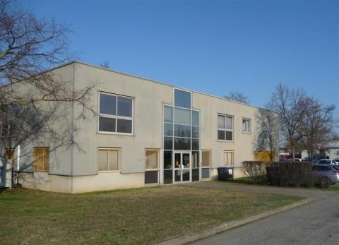Location Bureaux et activités légères TOULOUSE - Photo 1