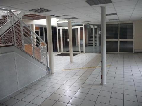 Location Bureaux TOULOUSE - Photo 5