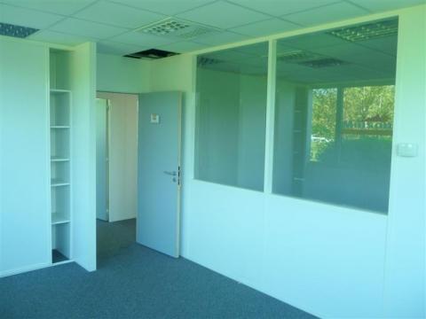 Location Bureaux LABEGE - Photo 4