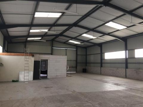 Location Commerces SAINT ALBAN - Photo 5