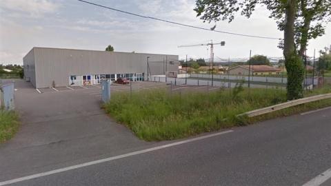 Location Commerces L'UNION - Photo 1