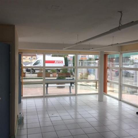 Location Commerces TOULOUSE - Photo 2