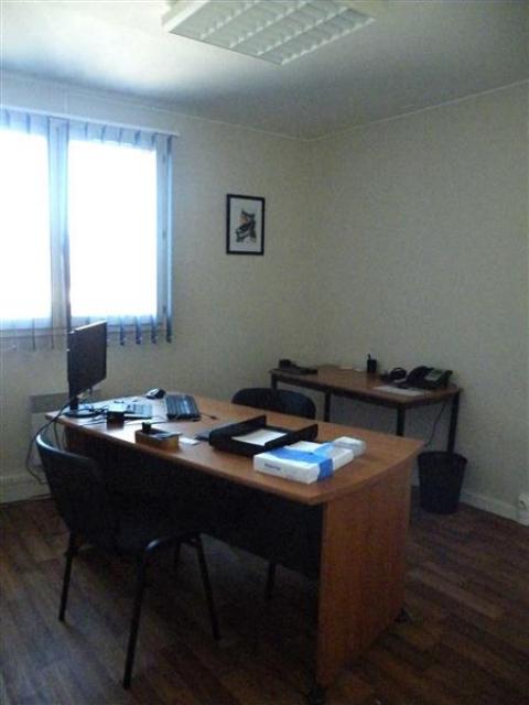Location Bureaux TOULOUSE - Photo 3