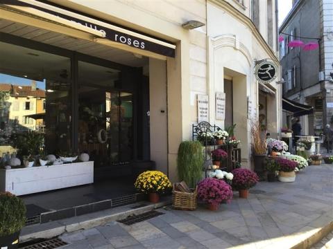 Location Commerces SAINT GAUDENS - Photo 1