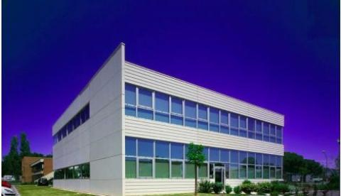 BUREAUX A LOUER 485m²- MONTAUDRAN - TOULOUSE