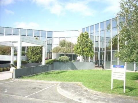 BUREAUX A LOUER 628M² - DIVISIBLE - TOULOUSE