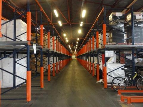 Location Entrepôts SAINT PIERRE DES CORPS - Photo 2