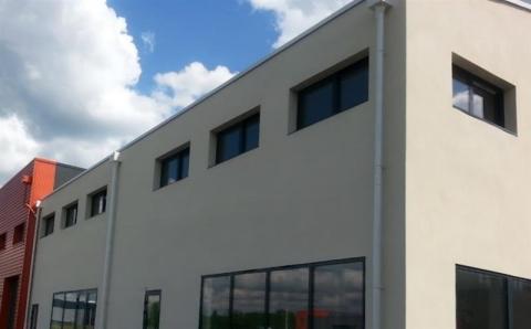 Location Bureaux LA VILLE AUX DAMES - Photo 1