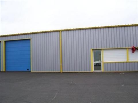 Location Activités Entrepôts NOTRE DAME D'OE - Photo 1