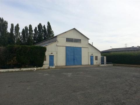 Location Activités Entrepôts LA RICHE - Photo 1