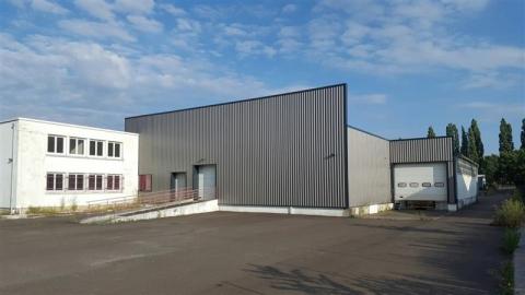 Location Activités Entrepôts SAINT PIERRE DES CORPS - Photo 1