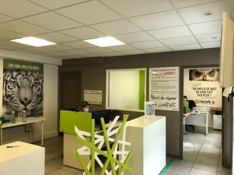 Vente Utilisateur Bureaux TOURS - Photo 2