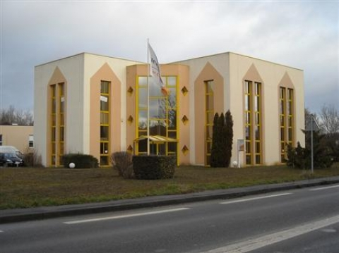 Location Bureaux CHAMBRAY LES TOURS - Photo 1