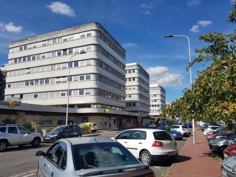 Location Bureaux TOURS - Photo 1